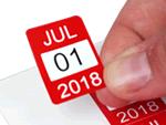 Custom Date Labels