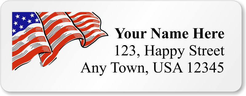 design return address labels online and download a free pdf