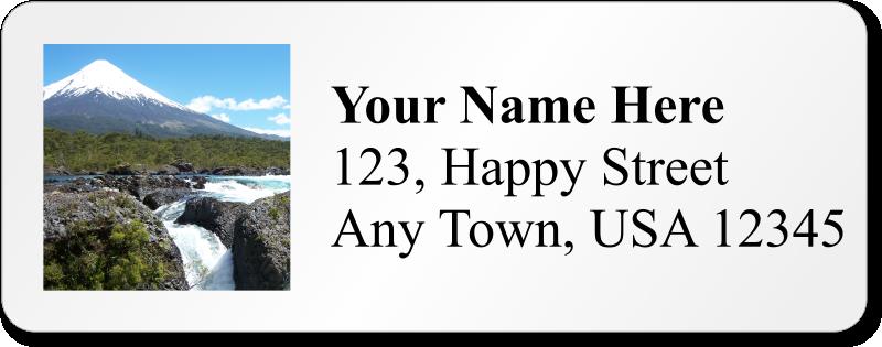 design return address labels online and download a free pdf