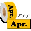 April Label
