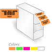 Custom Label, Add Text, Barcode and Numbering
