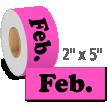 February Label