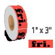 Friday Label
