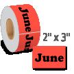 June Label