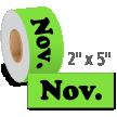 November Label