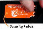 Security Labels